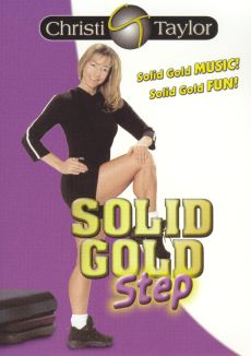 Christi Taylor: Solid Gold Step