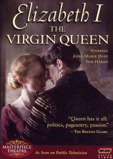 Elizabeth I: The Virgin Queen : Episode 1
