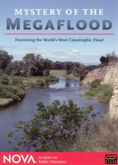 NOVA : Mystery of the Megaflood