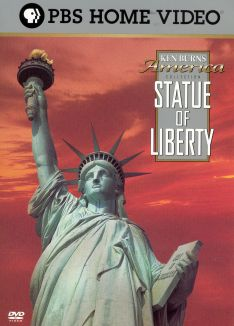 Ken Burns American Stories : The Statue of Liberty