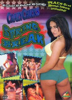 Crazy Chicks: Spring Break