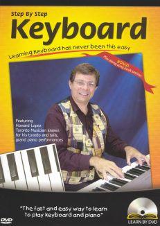 Step by Step: Keyboard