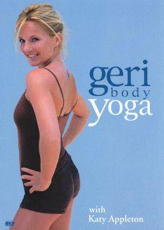 Geri Body Yoga