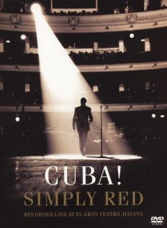 Simply Red: Live in Cuba