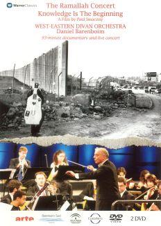 Daniel Barenboim: Ramallah Concert - Live Concert