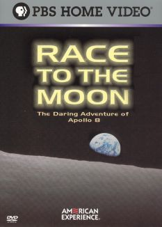 American Experience : Race to the Moon