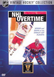 NHL Vintage Collection: Overtime