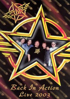 Starz: Back In Action - Live 2003