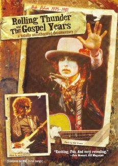 Bob Dylan: 1975-1982 - Rolling Thunder and the Gospel Years