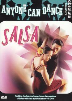 Anyone Can Dance: Salsa