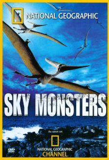 Sky Monsters
