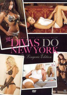 WWE: Divas 2006