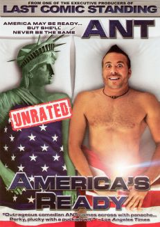 ANT: America's Ready