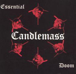 Candlemass: Essential Doom