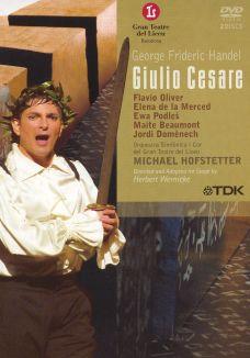 Giulio Cesare (Gran Teatre del Liceu)