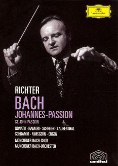 Richter: Johannes-Passion