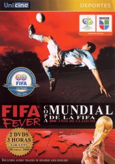 FIFA FEVER: Copa Mundial de la FIFA - 100 Años de Clásicos