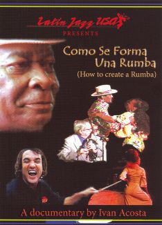 How to Create a Rumba