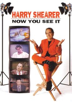 Harry Shearer: Now You See It