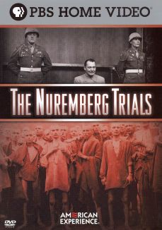American Experience : The Nuremberg Trials