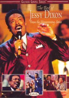 Jessy Dixon: The Best of Jessy Dixon