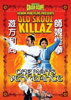 One Man's Vengeance