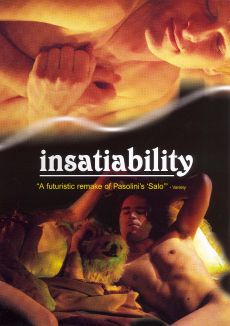 Insatiability