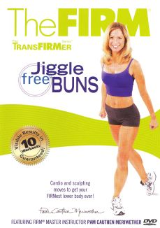 The Firm: Jiggle Free Buns