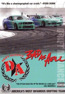 Drift Alliance: Bad as Hell