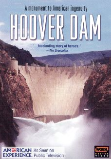 American Experience : Hoover Dam