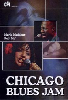 Chicago Blues Jam: Maria Muldaur/Keb Mo