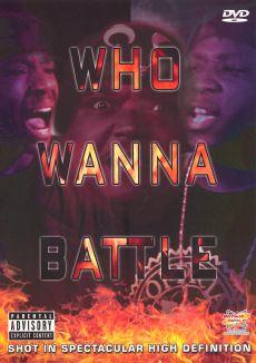 Who Wanna Battle