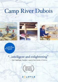 Camp River Dubois