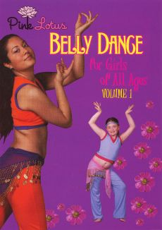 Belly Dance for Girls of All Ages