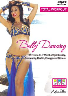 Belly Dancing: Total Workout