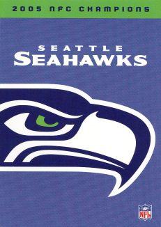 NFL: Seattle Seahawks NFC Champions