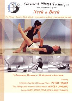 Classical Pilates: Technique with Consideration