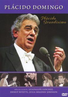 Placido Domingo: Grandisimo