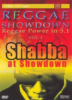 Reggae Showdown, Vol. 4: Shabba at Showdown