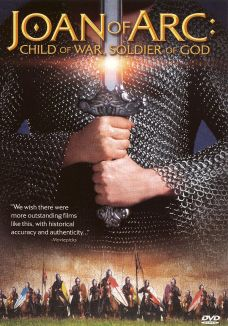 Joan of Arc: Child of War, Soldier of God