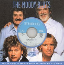 The Moody Blues: Your Wildest Dreams