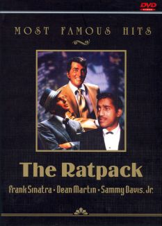 Most Famous Hits: The Ratpack