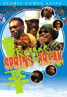 Reggae Spring Break, Part 1