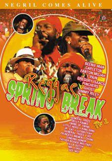 Reggae Spring Break, Part 2