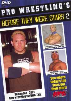 Pro Wrestling's Before They Were Stars, Vol. 2