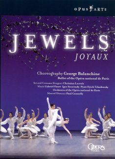Balanchine: Jewels