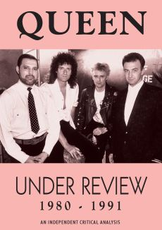 Queen Under Review: 1980-1991