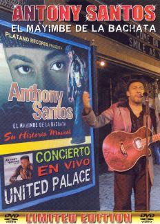 Antony Santos: Concierto en Vivo United Palace
