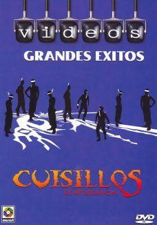 Banda Cuisillos: Grandes Exitos