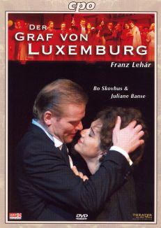 Der Graf von Luxemburg (Theater an der Wien)